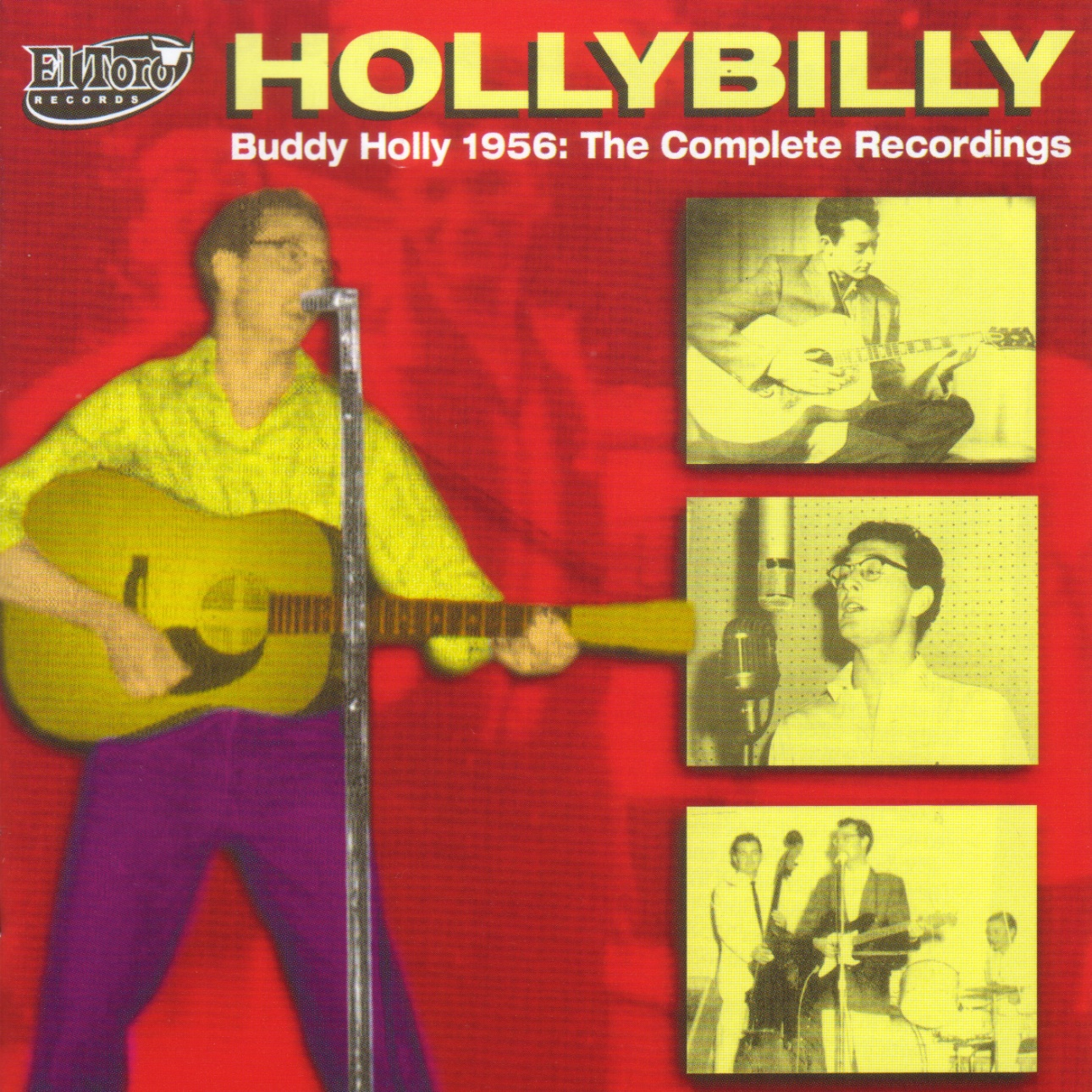 Buddy Holly Changing All Those Changes