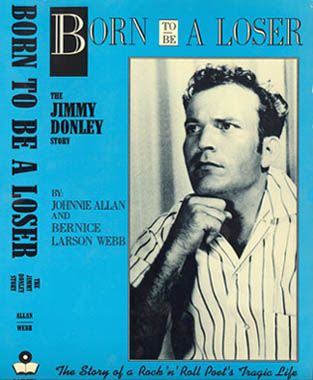 Jimmy Donley - Born To Be A Loser / Please Baby Come Home